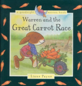 Warren and the Great Carrot Race