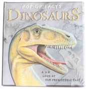 Pop Up Facts Dinosaurs