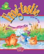 Frog Tastic (Happy Pop Up)
