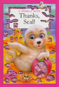 Thanks Seal [Board book]