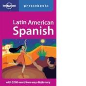 Latin American Spanish
