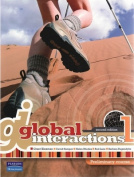 Global Interactions 1 Preliminary Course