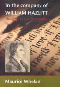 In the Company of William Hazlitt