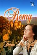 Remy O'Shea