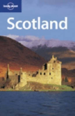 Scotland (Lonely Planet Country Guides)