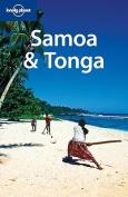 Samoa and Tonga