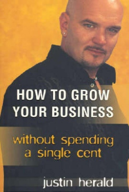 How to Grow Your Business Without Spending a Single Cent