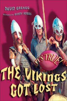 It's True! the Vikings Got Lost (19) (IT'S TRUE!)