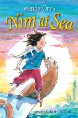 Nim at Sea (THE NIM STORIES)