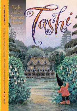 Tashi and the Haunted House (Tashi)