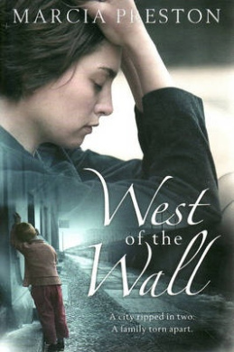 West Of The Wall