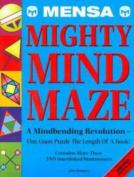 Mensa Mighty Mind Maze