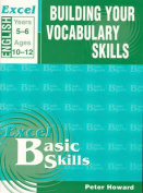 Building Your Vocabulary Skills