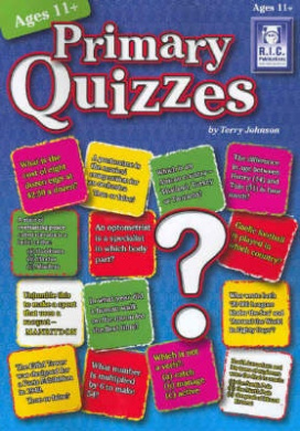 Primary Quizzes: Ages 11+