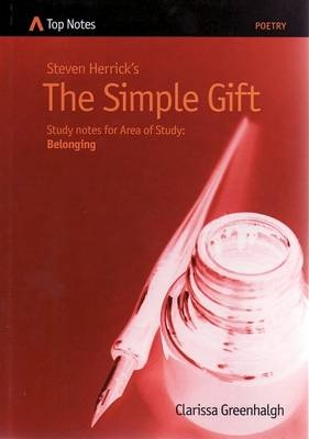 the simple gift essay conclusion