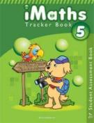 IMaths 5 Tracker Book