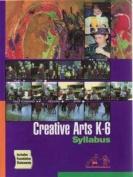 Creative Arts K-6 Syllabus