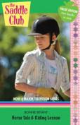 Horse Tale / Riding Lesson