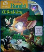"""Bambi"" Read-along Library"