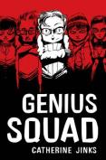 Genius Squad (EVIL GENIUS)