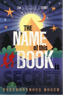 The Name of This Book is Secret (Secret Series)