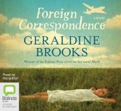 Foreign Correspondence [Audio]