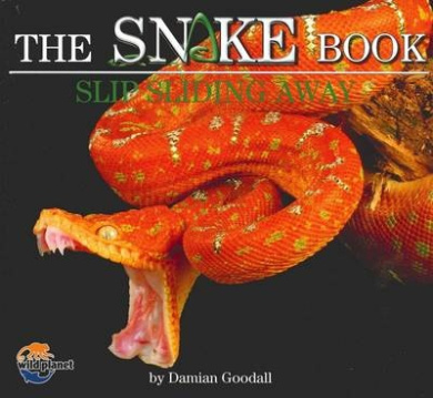 Wild Planet: Snake Book