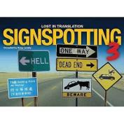 Signspotting