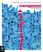 Management Foundations and Applications 1st Asia Pacific Edition