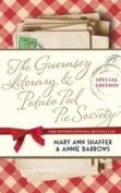 The Guernsey Literary and Potato Peel Pie Society [Hardback]