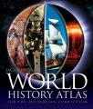 Jacaranda World History Atlas for the Australian Curriculum