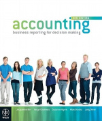 Accounting Business Reporting for Decision Making 3E + Wiley Desktop Edition + Interactive Study Guide