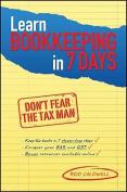 Learn Bookkeeping in 7 Days