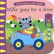 Millie Goes for a Drive. Written and Illustrated by Peter Curry