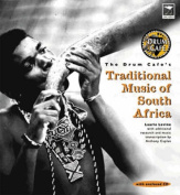 The Drum Cafe's Traditional South African Music
