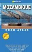 Mozambique Road Atlas: MS.AT12