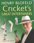 Cricket's Great Entertainers [Audio]