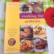 Cooking for Arthritis