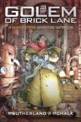 Golem of Brick Lane