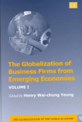 The Globalization of Business Firms from Emerging Economies