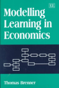 Modelling Learning in Economics