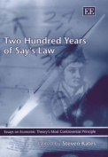 Two Hundred Years of Say's Law