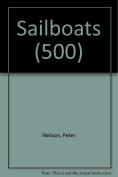 Sailboats (500 S.)