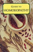 Guide to Homoeopathy