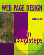 Web Page Design in Easy Steps