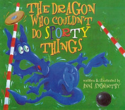 The Dragon Who Couldn't Do Sporty Things
