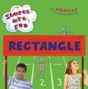 Rectangle (Shapes) [Board book]