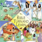 Bible Turn and Learn [Board book]