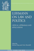 Luhmann on Law and Politics