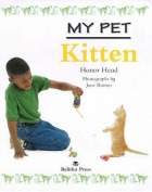 Kitten (My Pet)